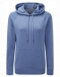 Preview: HD Hooded Sweat Ladies inkl. Sublimationsdruck