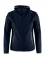 Preview: SG Hettstadt Tennis Craft EMOTION FULL ZIP HOOD women