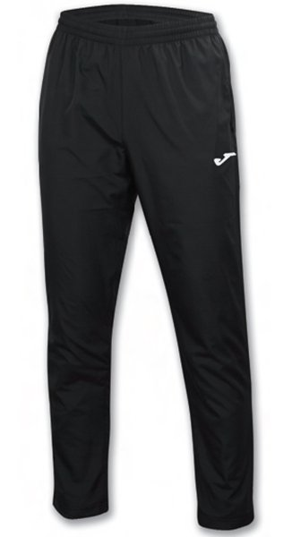 LONG PANT COMBI MICROLIGHT BLACK