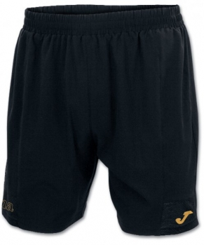 SHORT PANTS ELITE IV BLACK