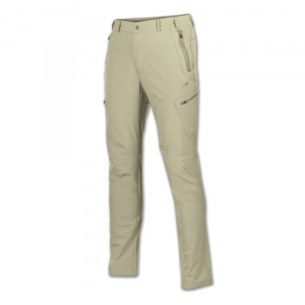 LONG PANTS BEIGE