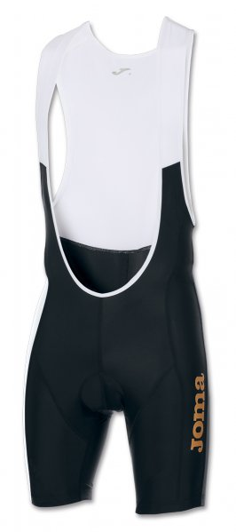 BODY CYCLING BLACK SLEEVELESS