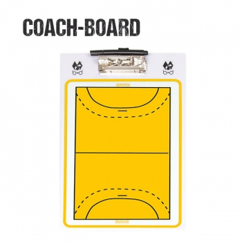 b+d Coach-Board Basic - Handball