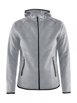SG Hettstadt Tennis Craft EMOTION FULL ZIP HOOD women