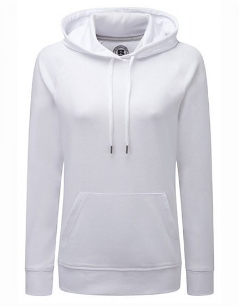 HD Hooded Sweat Ladies inkl. Sublimationsdruck