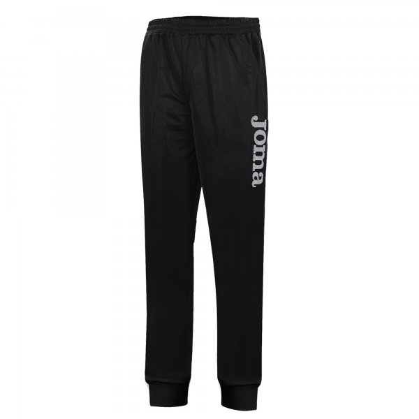 LONG PANT POLYFLEECE SUEZ BLACK