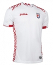1st T-SHIRT HANDBALL CROATIA WHITE S/S